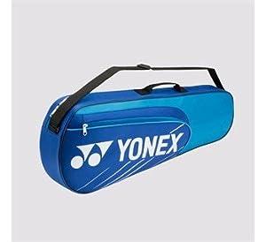Yonex 4523 Performance 3 Racket Bag Review 2018 from YONEX