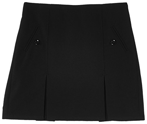 trutex-limited-gonna-bambina-nero-black-8-anni