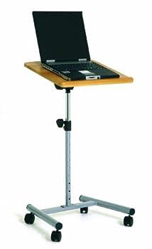 Auch geeignet als Ablage für Beamer, Laptop, oder andere Geräte.