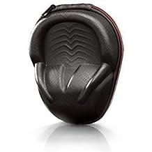 natoo exclusivo grande Protector para entrada de auriculares para duro caso bolsa bolsa Caja para AKG K240S K240MKII K242HD Q701702K701K702K712Pro Bor K172K271K272K601K603K612K550K551K618dj k45bt auriculares
