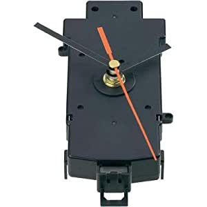 Mécanisme d'horloge à balancier radio-piloté