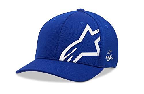 Alpinestars Corp Shift Sonic Tech Hat Gorra de béisbol, Azul (Royal Blue/White...