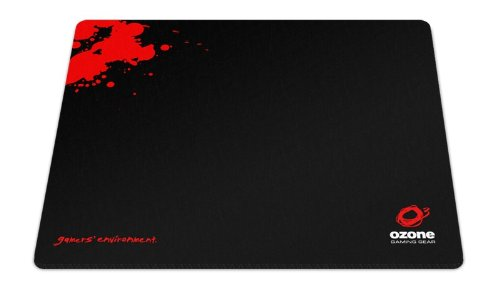 Ozone Gaming Gear Ground Level Gaming Mouse Pad – PARENT ASIN