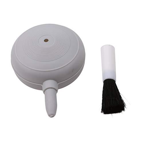 Bigsweety Leistungsstarke Purge Clean Dust Blower Ball Tastatur Manuelle Trocknungsgeräte Bildschirmreinigungswerkzeug
