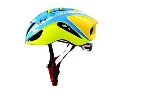 Casco da Mountain Bike Casco da Ciclismo da Donna Casco da Ciclismo Regolabile Vento Rotto Casco da Mountain Bike Attrezzatura da Ciclismo su Strada Casco Di Sicurezza,A,A