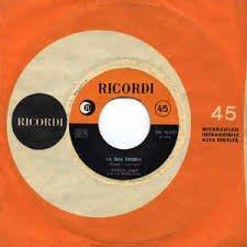 Giorgio Gaber - Rock'n'roll, amore e storie metropolitane - disc 1