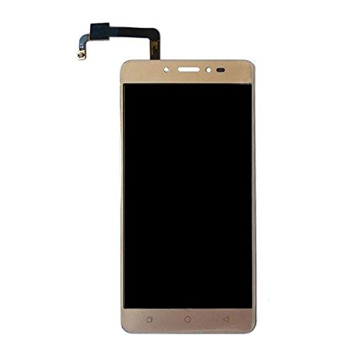 Screencart LCD Display Touch Screen Digitizer Glass for Coolpad Note 5 Lite...
