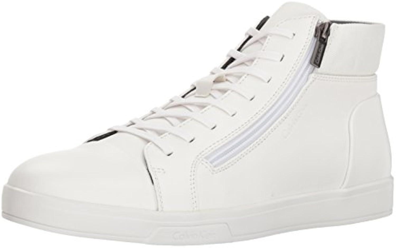Calvin Klein Balthazar Brushed Fashion Herren Schuhe