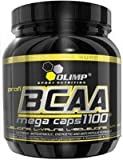OLIMP SPORT NUTRITION BCAA 1100 Mega 300 Capsules