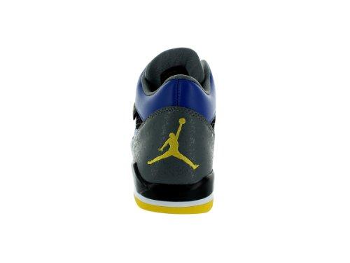 Nike, Herren Sneaker Schwarz - Schwarz