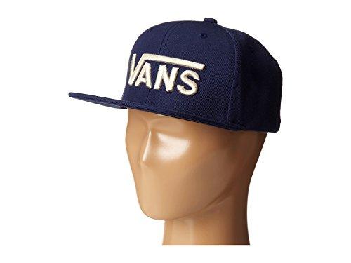 Vans Caps - Vans Drop V Boys Snapback Cap - Dre...