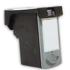 Cartouche d'encre compatible pour imprimante Canon Pixma IP1800 - Pixma IP 1800 - Noir