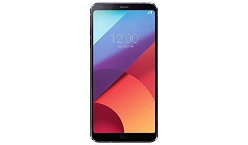 LG G6 Plus Dual SIM - LG G6 Plus Dual SIM - 128GB, 4GB RAM, 4G LTE, Astro Black