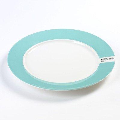 Assiette Ø30 630C Bleu