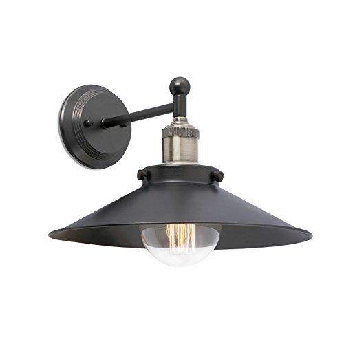 Faro 65133 MARLIN Lampe applique noire