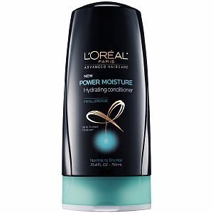 Loreal Paris Hyaluronic Power Moisture Hydrating Conditioner (720GM)