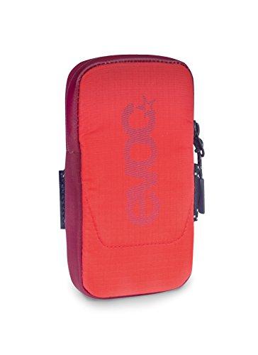 Evoc Handytasche Phone Case Handy Tasche, Ruby-Red, 14 x 6.5 x 1.8 cm, 0.15 Liter Ruby Red Handy