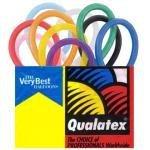 Globos Qualatex 260 (Bolsa de 100Globos) de Qualatex