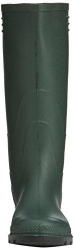 V12 Vital Value, Unisex-Erwachsene Stiefel Grün (Green/Black)