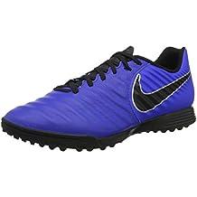 buy online b7b44 9d01e Nike Legend 7 Academy TF, Zapatillas de Fútbol Unisex Adulto