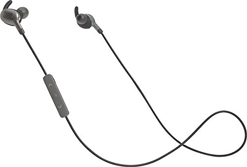 JBL V110 Bluetooth Kopfhörer In Ear Headset Gun (metallic)