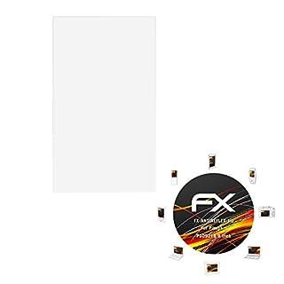 atFoliX Folie für Pumpkin PD0921B 9 Inch Displayschutzfolie - 3 x FX-Antireflex-HD hochauflösende entspiegelnde Schutzfolie