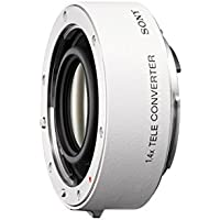 Sony Sal-14tc Téléconvertisseur 1.4x pour Sony Alpha Digital SLR Camera