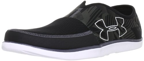under-armour-mens-4d-foamr-encounter-ii-slides-1235575-002-black-charcoal-oxford-uk-11-eu-46-us-12