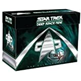 STAR TREK - DEEP SPACE NINE: L'intégrale - Coffret Saison 1-7
