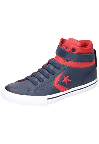 Converse - Pro Blaze, Pantofole a Stivaletto Unisex – Bambini Navy