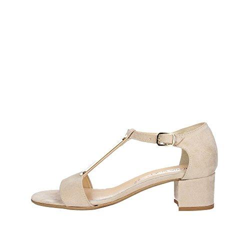 Cinzia Soft 68548 Sandalo Donna Beige