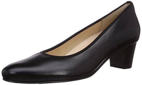 Hassia Rimini, Weite G, Chaussures à Talons - Avant du Pieds Couvert Femme