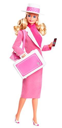 Barbie Collector, muñeca día y noche (Mattel FJH73)