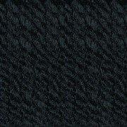 Filzi uni 50 gr., Farbe 02-schwarz (Gefilzte Wolle-perlen)