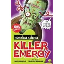 Killer Energy (Horrible Science)
