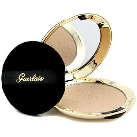 Les Voilettes Translucent Compact Powder - #