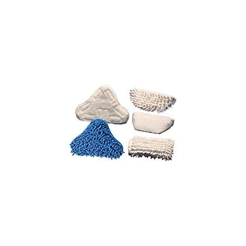 Pack Clean Propreté Lingettes Pour Balais Vapeur H2o Mop x5