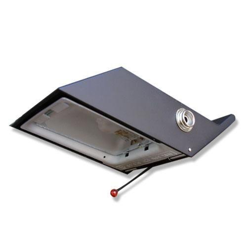Kopfteil für Tizio 50 Lampe,schwarz -