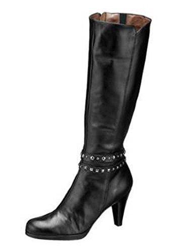 Charisma  Stiefel, Chaussures bateau pour femme Noir - Noir
