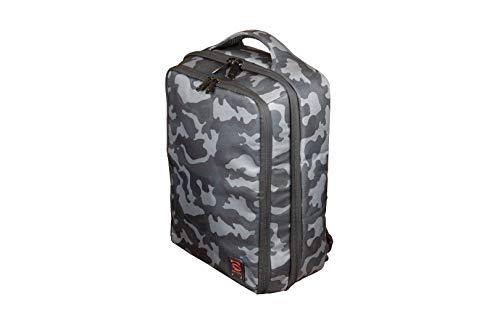 Odyssey BRXMK2BP10GYC Digital Gear Rucksack, Grau Camouflage