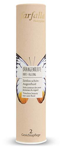 farfalla Orangenblüte Anti-Ageing, Straffende Feuchtigkeitscreme, 30 ml -