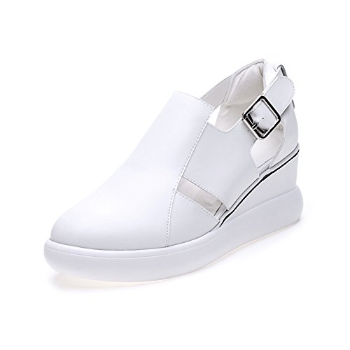 ZPPZZP Ms sandali stile Coreano relax 38EU