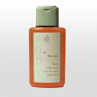 Oil MANDOLA 200 ml