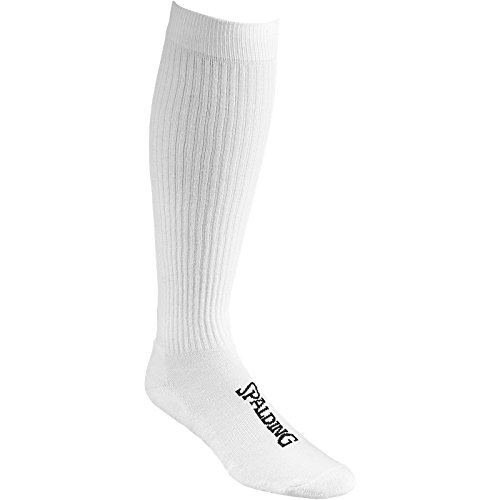 spalding-high-cut-socks-pack-of-2-white-size-36-40