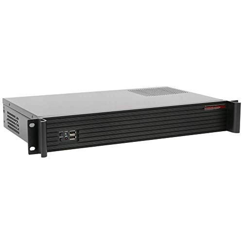 Cablematic - IPC ATX 1.5U f250 mm Rack19 RackMatic -