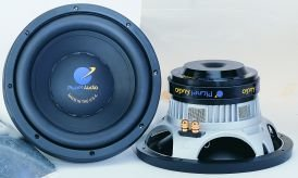 Planet Audio P158C, 38cm (15
