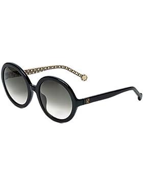 Carolina Herrera SHE696 BLACK / GREY GRADIENT (700) - Gafas de sol