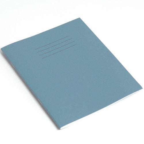 Rhino-F8M8-Confezione-da-10-quaderni-per-musica-48-pagine-200-x-165-colore-Azzurro