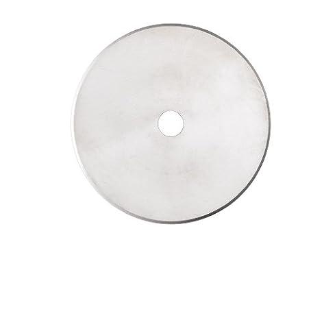 Fiskars 45mm Titanium Replacement Rotary Cutter Blade,