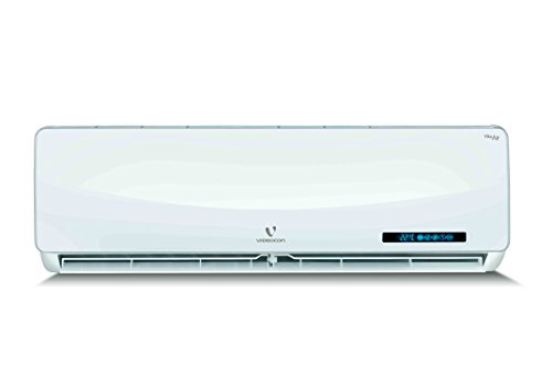 Videocon Vsb33.wv1-mda Split Ac (1 Ton, 3 Star Rating, White)